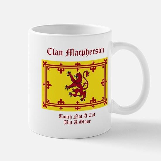 Macpherson Mug