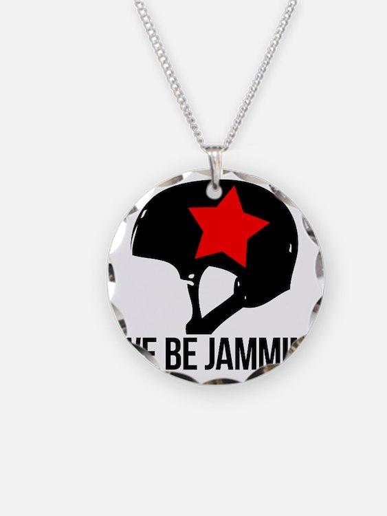 jammin copy Necklace