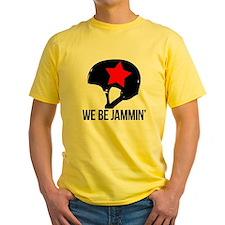 jammin copy T