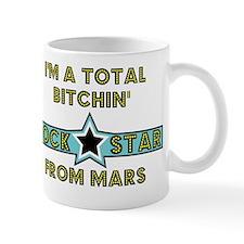 bitchin rockstar Mug