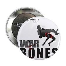 "Bones2_tshirtGraphics 2.25"" Button"