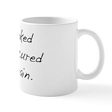 sheen5 Mug