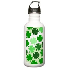 Shamrock 3G iphone cas Water Bottle