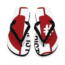 1therapist-01 Flip Flops
