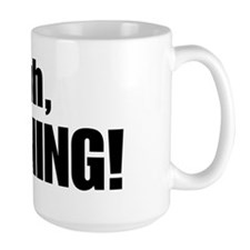 Duh winning Mug