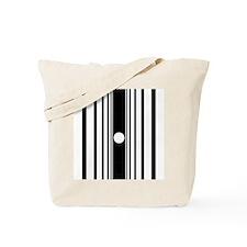 doppler_ipad1_inverse Tote Bag