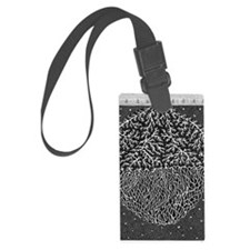 Roots Luggage Tag