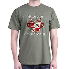 Riordan In Irish & Engish T-Shirt