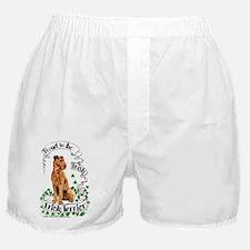 Proud 2011 Boxer Shorts