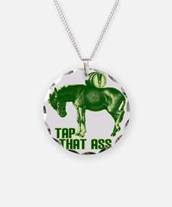 tapthatass2011 Necklace