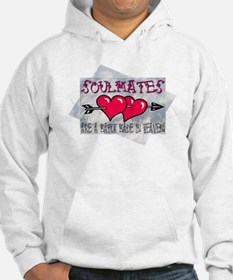 ...Soulmates Are... Jumper Hoody
