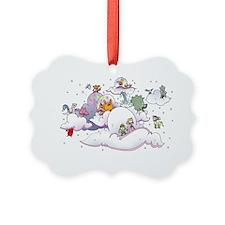Cloudarcadia Ornament