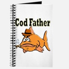 Cod Father Journal