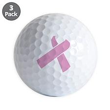 cancer01 Golf Ball
