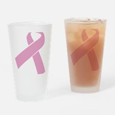 cancer01 Drinking Glass