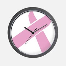 cancer01 Wall Clock