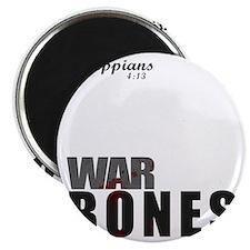 Bones3_tshirtGraphics Magnet
