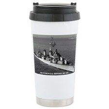 ckbronson sticker Travel Mug