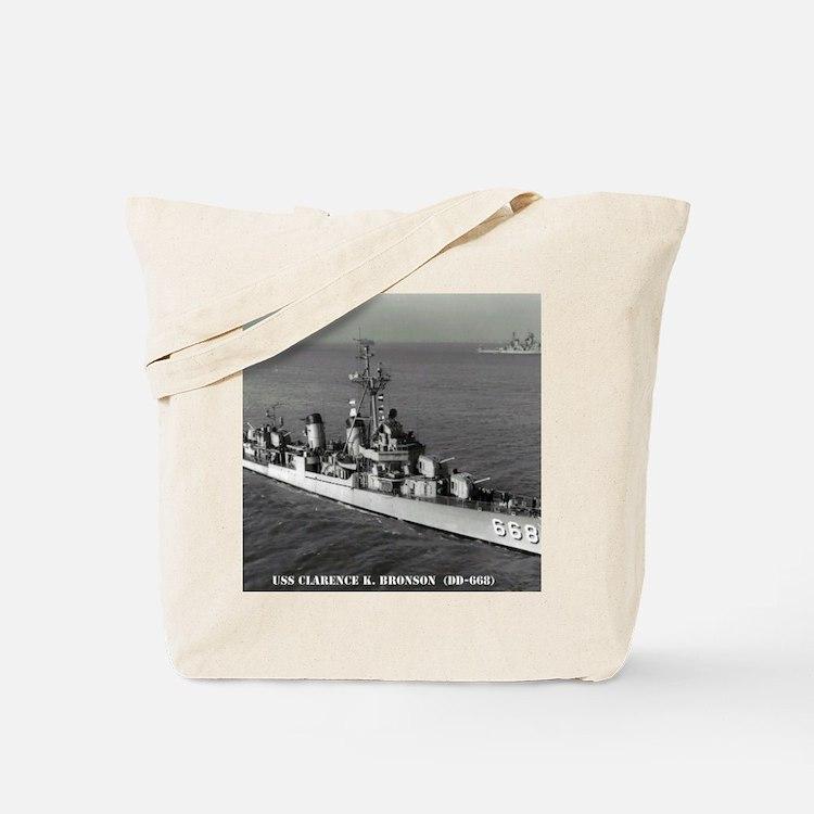 ckbronson framed panel print Tote Bag