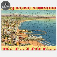 longbeach Puzzle
