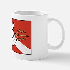 OceansLogoPlain Mug