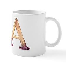 DA Mug