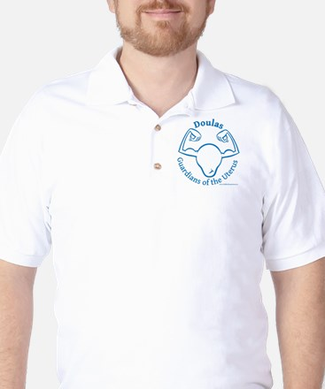 guardians Golf Shirt