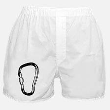 Carabiner BW Boxer Shorts