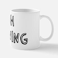 duhwinningcalm Mug