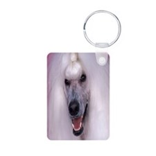 Poodle 3g Keychains
