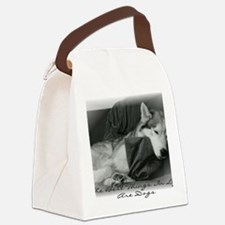 BestThings Canvas Lunch Bag