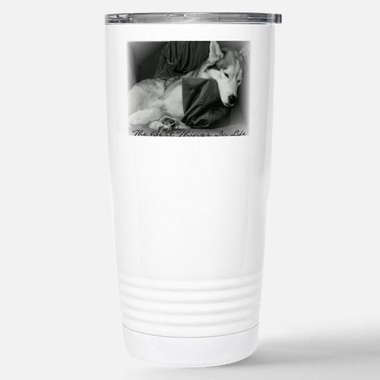 BestThings Stainless Steel Travel Mug