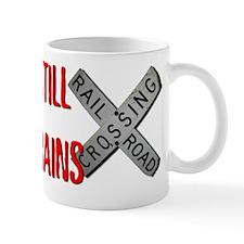 still-plays_dark Mug