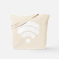 wifi01B Tote Bag