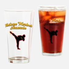 vaticanwarlock Drinking Glass