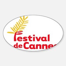 Festival Cannes Decal