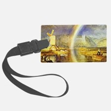 Arundel Castle Luggage Tag