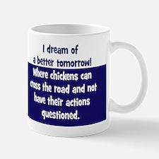 chickens_rnd2 Mug