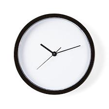govt-project3 Wall Clock