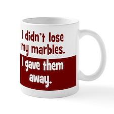 marbles_rnd2 Mug