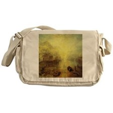 Ovid Banished from Rome Messenger Bag