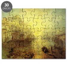 Ovid Banished from Rome Puzzle
