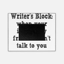 writers-block3 Picture Frame