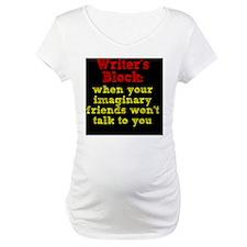 writers-block_rnd2 Shirt