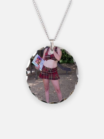 JOYDABANG.COM0734 Necklace