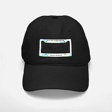 plateholder1 Baseball Hat