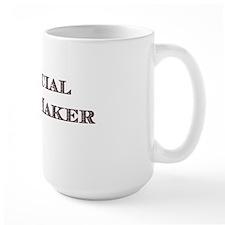 soapmaker10x10a Mug
