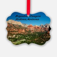 Boynton Canyon18x12 Ornament