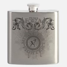 combat_sports_muay_thai Flask
