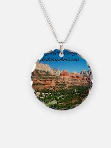 Boynton Canyon9.5x8 Necklace